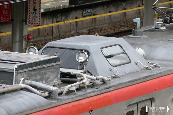 東急7200系 デヤ7200・デヤ7290