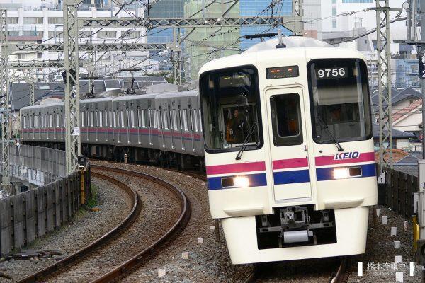 京王9000系 9706F