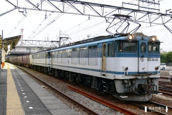 EF64形電気機関車 EF64 48