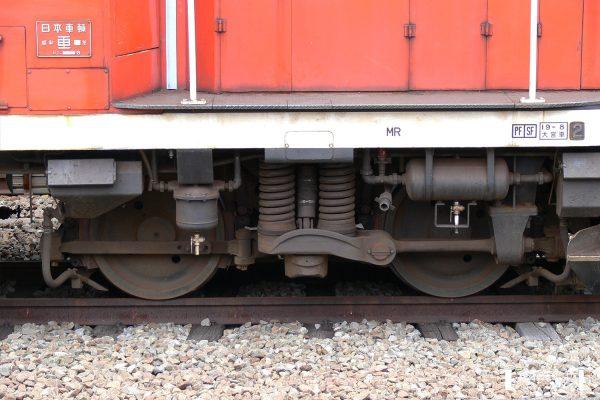 DE10形ディーゼル機関車 DE10 1554