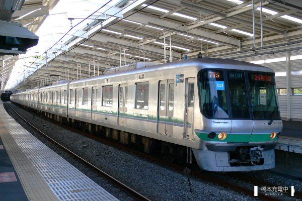 東京メトロ06系 06-101F