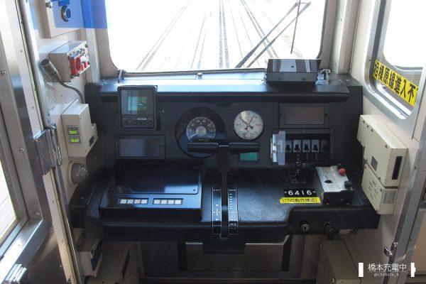 京王6000系 6416F