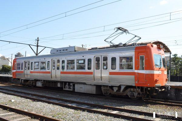 岳南鉄道7000形 7003